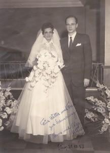 Jan a Olga Kettner