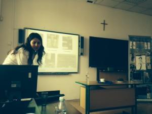 uvodni prezentace Hana Nichtburgerova